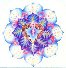 Lotus-van-Liefde